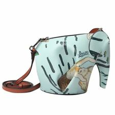Mermaid Elephant Mini Bag