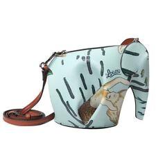 Mermaid Elephant Mini Bag