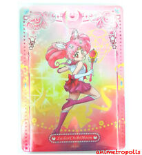 Sailor Moon R Crystal 25th Anv Official Licensed Anime Card SR-010 New