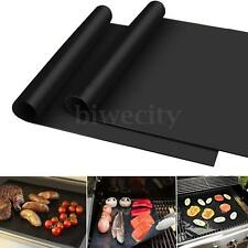 Reuseable Oven & Pan Liner Baking BBQ Non-Stick Cooking Grill Mat Sheet 40*60cm