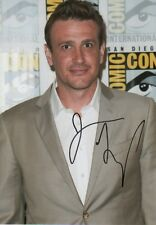 "Jason Segel ""How I Met Your Mother"" Autogramm signed 20x30 cm Bild"