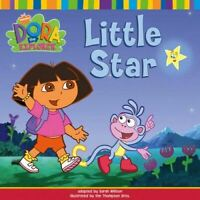 Very Good, Little Star (Dora the Explorer), Nickelodeon, Paperback