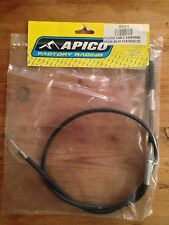 KAWASAKI  KX 250 1999-2004 NEW APICO FEATHERLITE CLUTCH CABLE