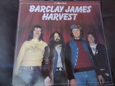 BARCLAY JAMES HARVEST ~ Collection, German LP 1981