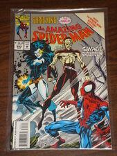 AMAZING SPIDERMAN #393 VOL1 MARVEL COMICS SPIDEY SEPTEMBER 1994