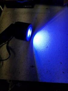 KESSIL A360W-E TUNA BLUE WIDE LENS LED