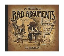 An Illustrated Book of Bad Arguments Free Shipping