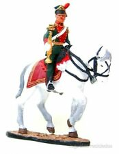 CBH021 TRUMPETER AUSTRIAN 71 UHLANS Lead soldier Figure Cavalry soldier DelPrado