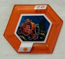 Disney Infinity 2.0 Power Disc Main Street Electrical Parade Float - OOP