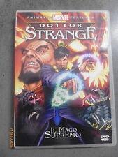 DOTTOR STRANGE IL MAGO SUPREMO - DVD