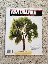 Mainline Modeler Magazine May 2003 SINGLE ISSUE