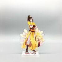 2*Mo Dao Zu Shi Anime Jin Zi Xuan Jiang YanLI Acrylic Stand Figure Model Toy *Q3