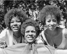 "Martha and the Vandellas 10"" x 8"" Photograph no 1"