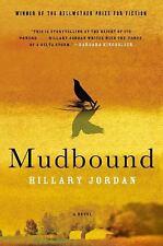 Mudbound: By Hillary Jordan