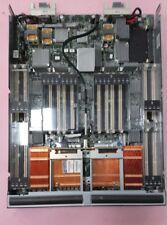 Sistema de servidor HP ProLiant BL620c G7 placa madre con disipadores de calor 644496-001