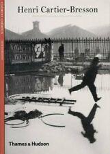 Henri Cartier-Bresson by Clement Cheroux 9780500301241 | Brand New