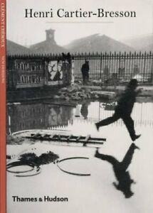 Henri Cartier-Bresson by Clement Cheroux 9780500301241   Brand New