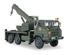 Pegaso 7323 Militar ejército de tierra 1:43 IXO SALVAT DIECAST CAMION TRUCK