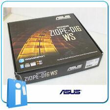 Placa base ASUS Z10PE-D16 WS C612 Dual XEON Socket 2011 V3 con Accesorios no X99