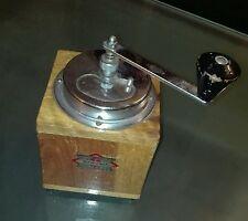 Macina caffe anni 60-70 marca Brevetti