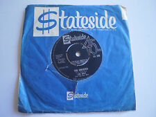 """LINK WRAY AND THE RAY MEN 7""""45 """"THE SWEEPER / WEEK END"""" 1964 STATESIDE UK SS 256"""