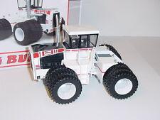 1/32 Big Bud 600/50 High Detail 4WD Tractor W/Triples & Cruiser Cab NIB!