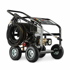 More details for wilks-usa tx850 petrol pressure washer - 3600psi / 240bar - used - missing parts