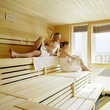 4T Kurzurlaub an der Ostsee Küste Wellness Hotel Boltenhagen Sauna Kurz Reise 2P