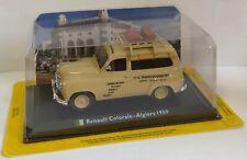 Taxi Collection 1/43 Renault Colorale Transsaharienne Algiers Diecast