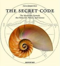 The Secret Code: The Mysterious Formula That Ru... by Bensons MapGuides Hardback