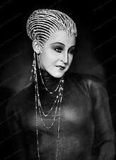 8x10 Print Brigitte Helm Metropolis 1927 #BK23