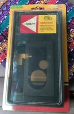 Digital Concepts Motorized VHSC Vhs-c to VHS Adapter VC16