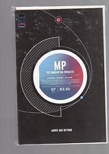 The Manhattan Projects 7 Image First Print NM