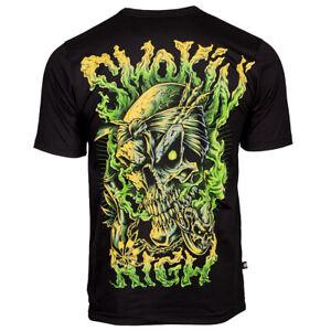Extreme Hobby - SMOKING HIGH - Men's T-Shirt