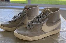 Nike High Tops Uk7.5