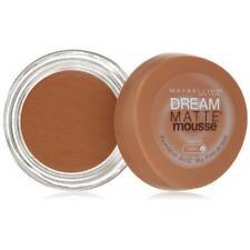 Dream Matte Moose Foundation Caramel DARK 2 Maybelline Cosmetics MAKEUP 18g NEW