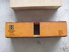 Vintage Oo Ho Scale Wood Boxcar Shell Santa Fe Look