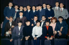 The Beatles 1963 Christmas Show Photo Print 13x19""