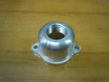 Billet Hayabusa Thermostat Housing with NPT Threads, Great for Car Kits