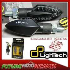 LIGHTECH FRECCE INDICATORI FRECCIA LED YAMAHA FAZER 8 780 TDM 900 INDICATORS 2