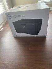 Dell wireless printer E310DW