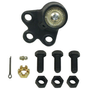 Suspension Ball Joint Front Lower Moog K500227