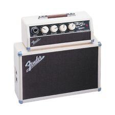 Fender Mini Tone-Master Amp Mini Guitar Amplifier