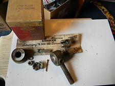 NOS 1939 Plymouth Mopar Dodge Tie Rod End Kit . 951299