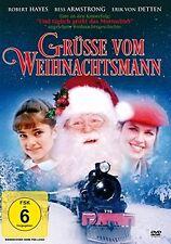 Grüsse vom Weihnachtsmann - DVD