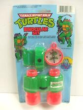 1990 Mirage Teenage Mutant Ninja Turtles Binocular Set by Henry Gordy Internatio