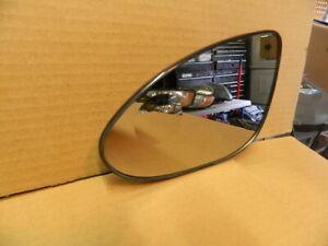 2012-2018 CHEVROLET SONIC DOOR MIRROR GLASS HEATED BLIND SPOT  drivers side