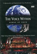 The Voice Within : Songs of Hope (DVD)