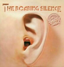 MANFRED MANN'S EARTH BAND + The Roaring Silence  + LP +original 1976 + NM +