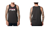 FOX racing  Canotta  uomo Slider premium tank dk grey